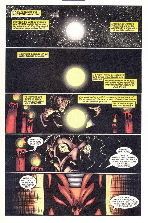 Read online Alpha Flight (1997) comic -  Issue #7 - 13