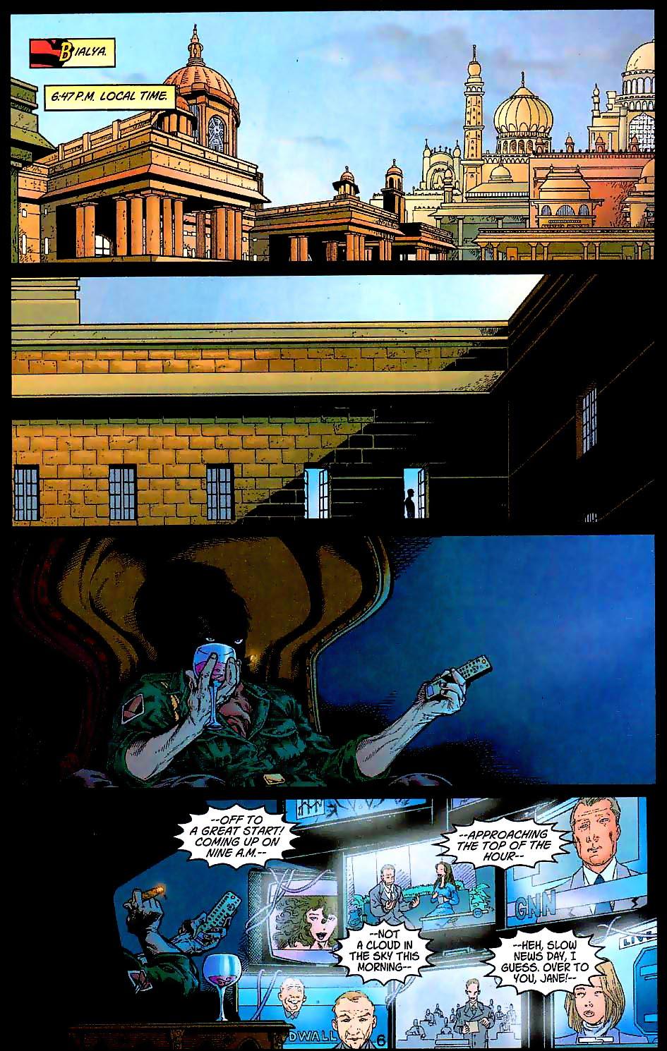 Action Comics (1938) 801 Page 6