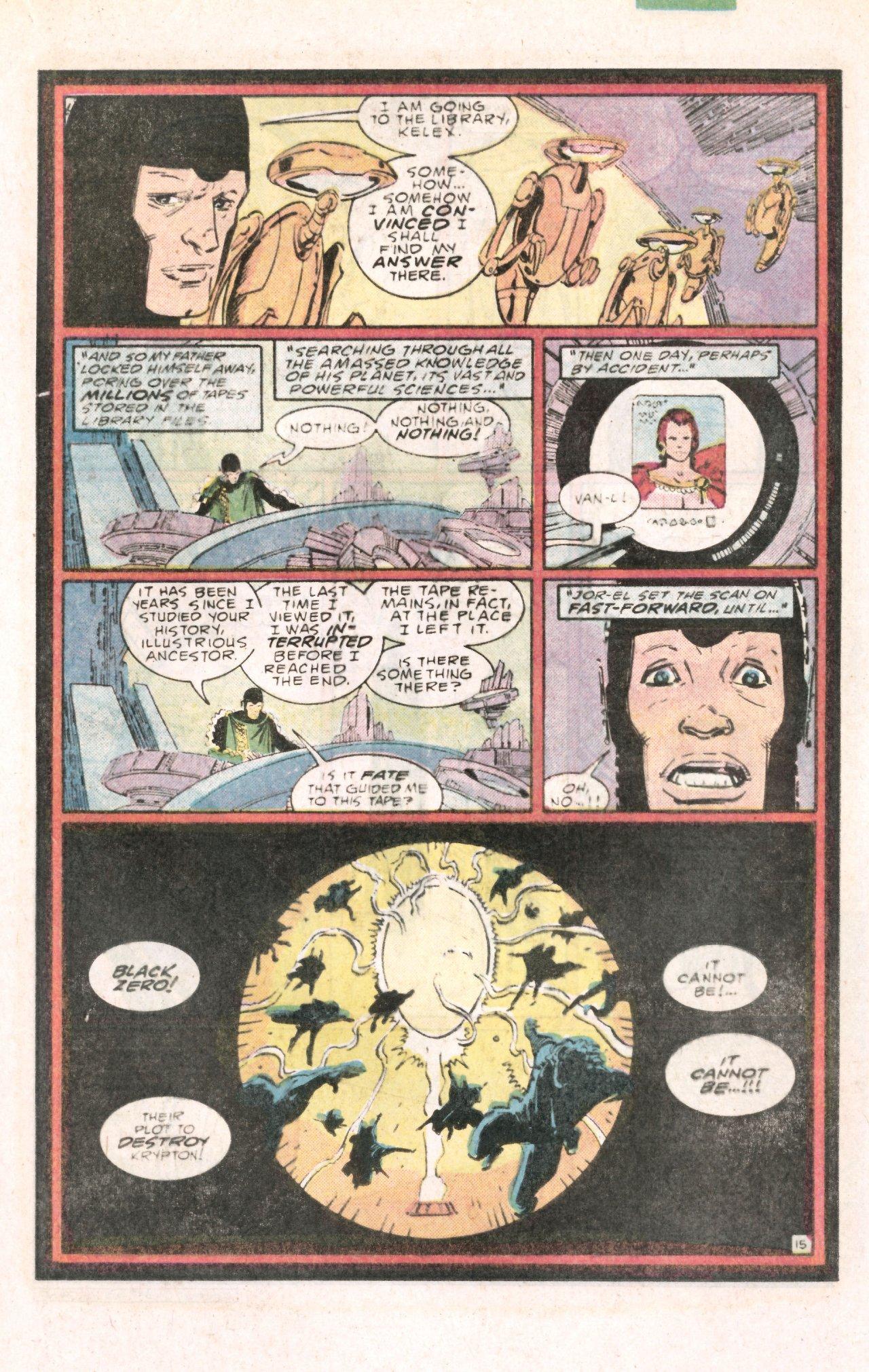 Read online World of Krypton comic -  Issue #4 - 23