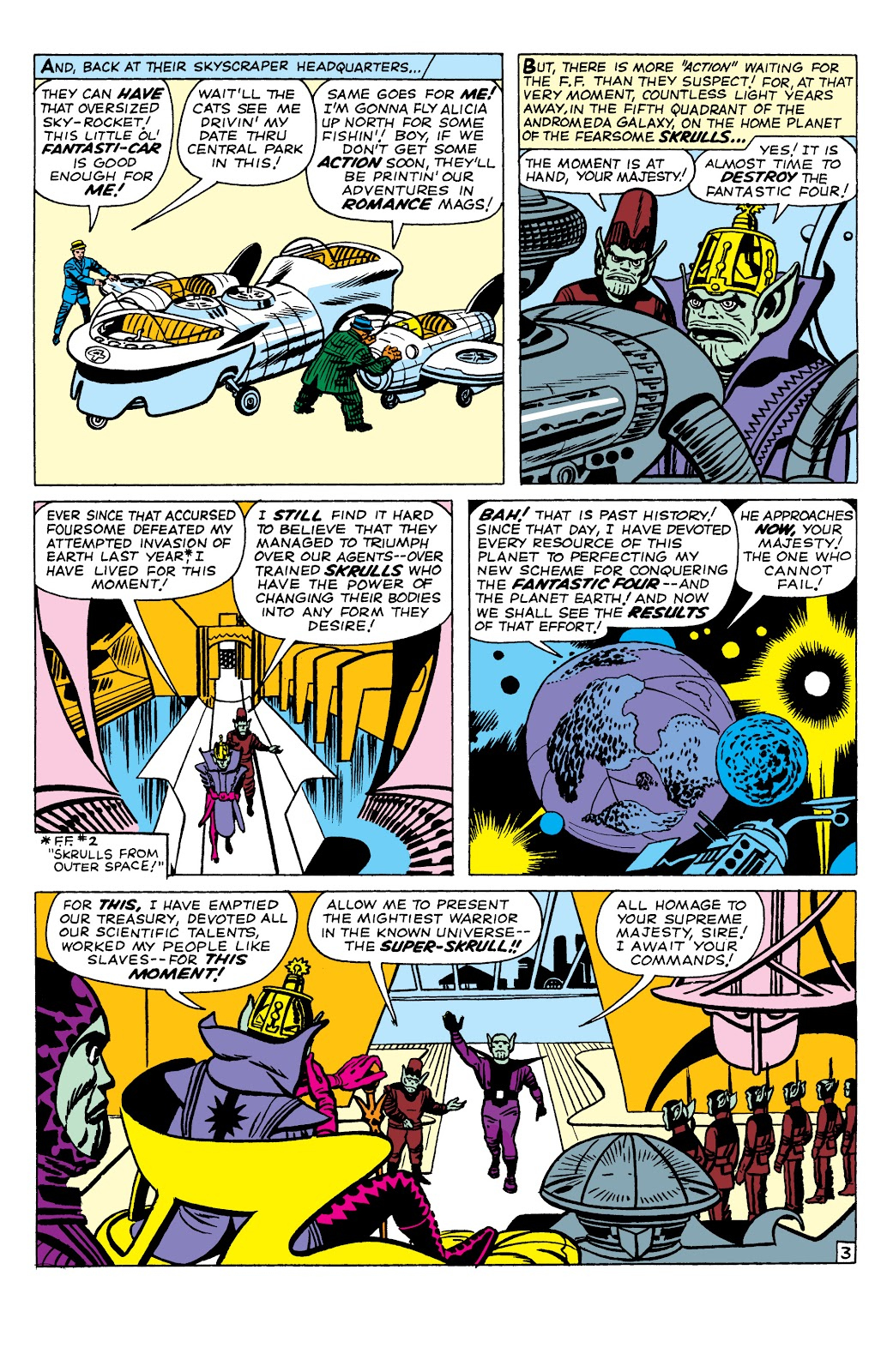 Read online Secret Invasion: Rise of the Skrulls comic -  Issue # TPB (Part 1) - 32