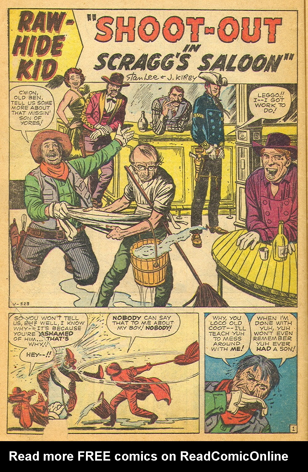 The Rawhide Kid (1955) issue 26 - Page 12