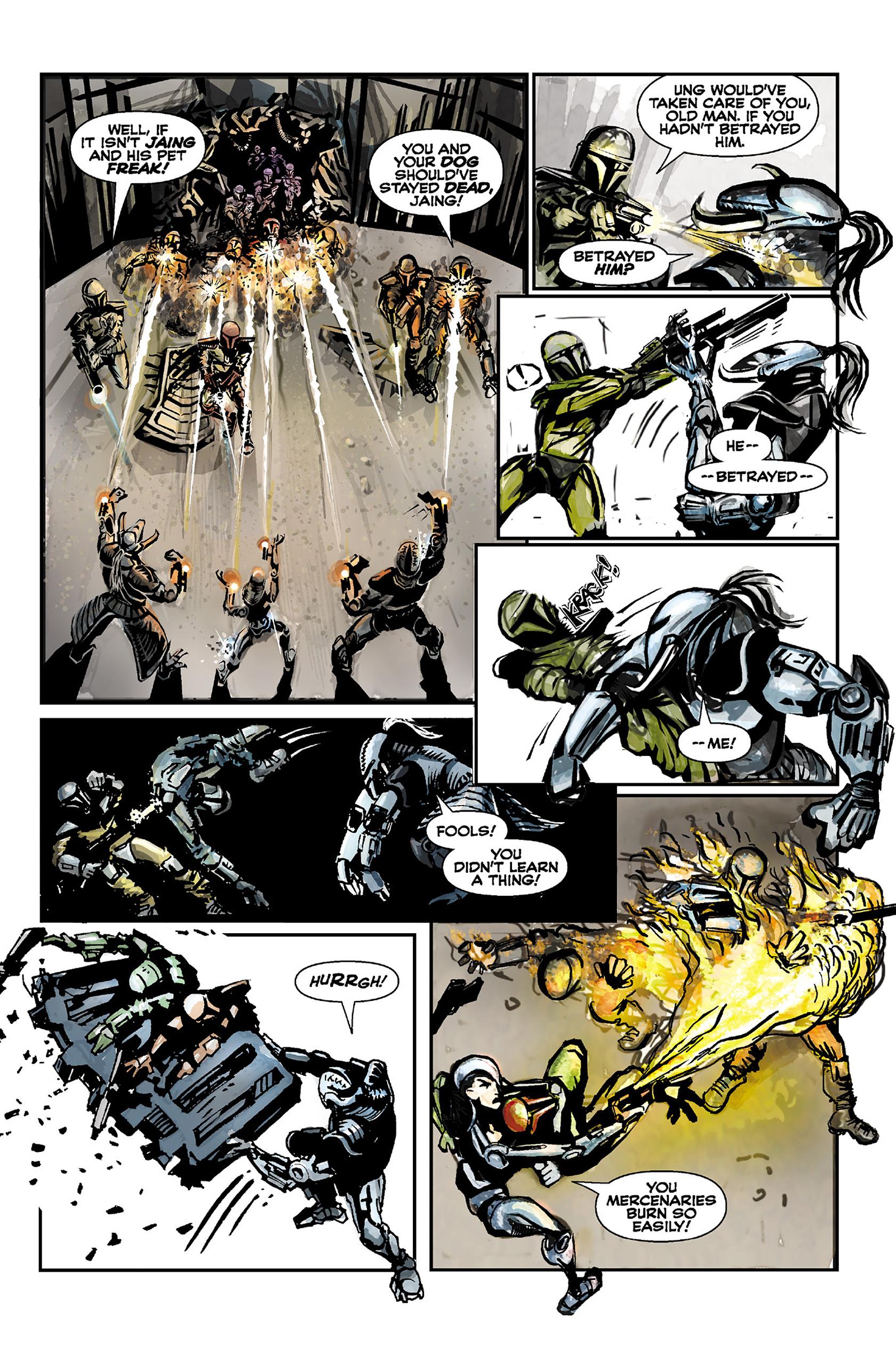 Read online Star Wars Omnibus comic -  Issue # Vol. 30 - 84