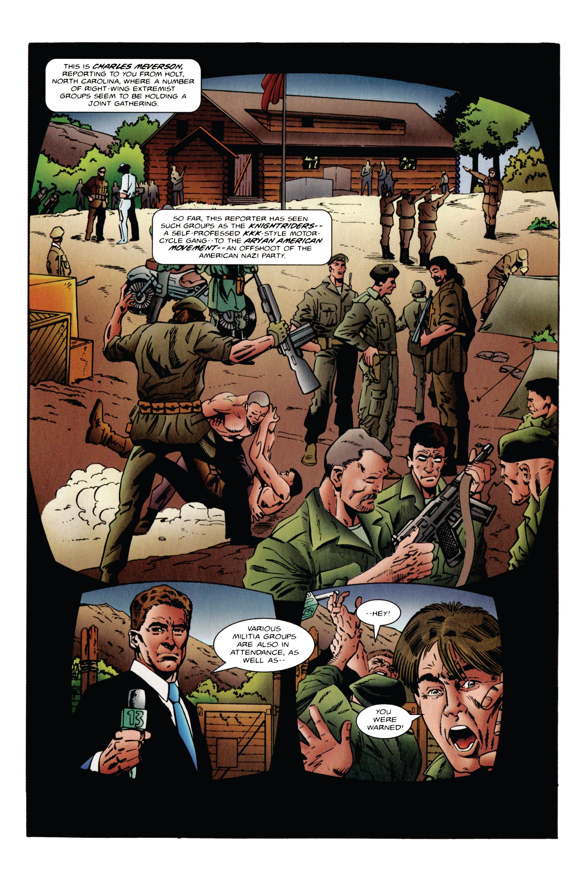 Read online Eternal Warrior (1992) comic -  Issue #43 - 11