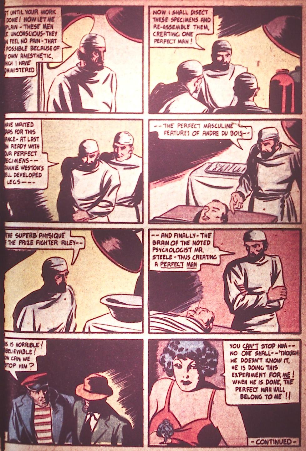 Detective Comics (1937) 8 Page 14