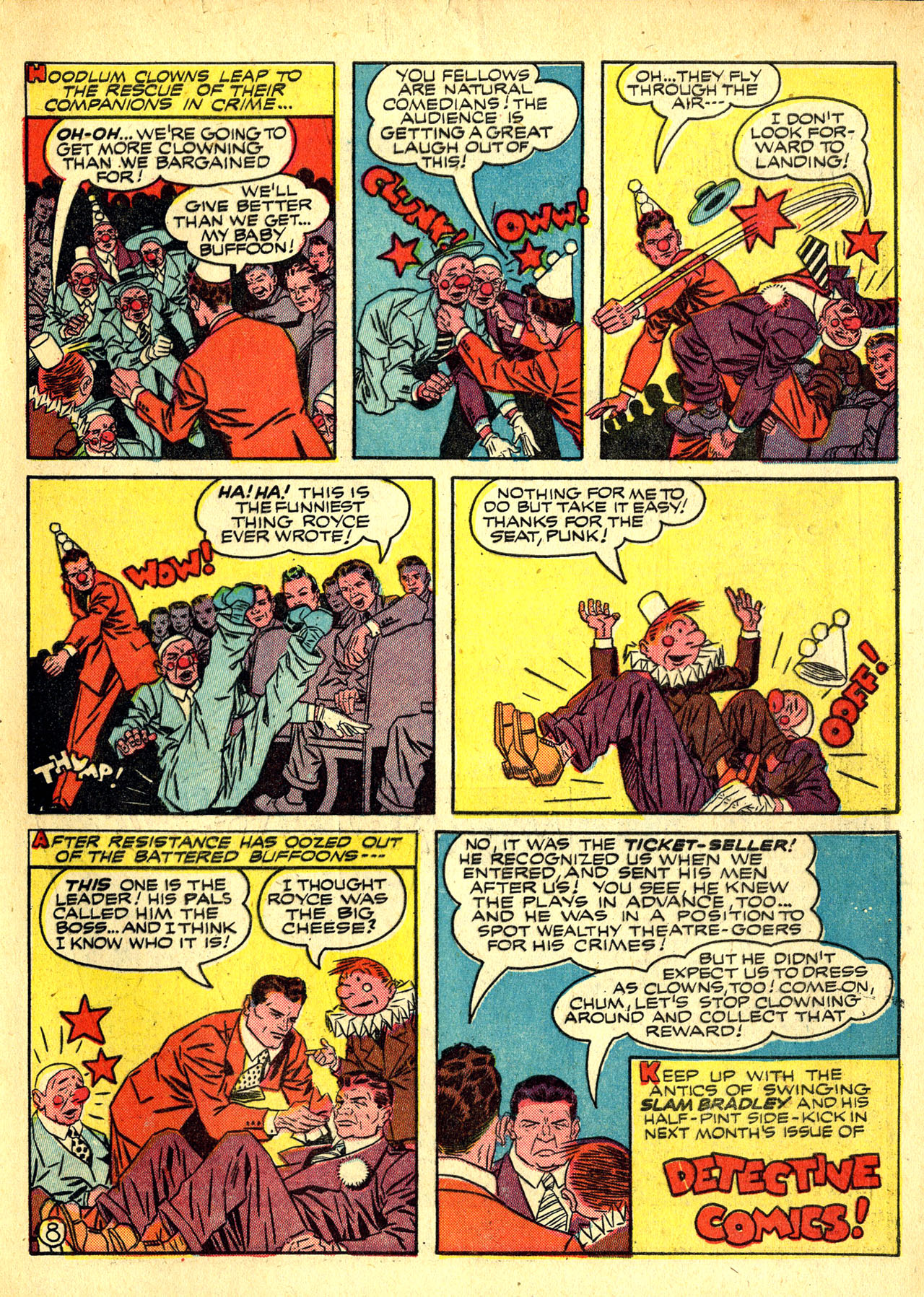 Detective Comics (1937) 73 Page 64