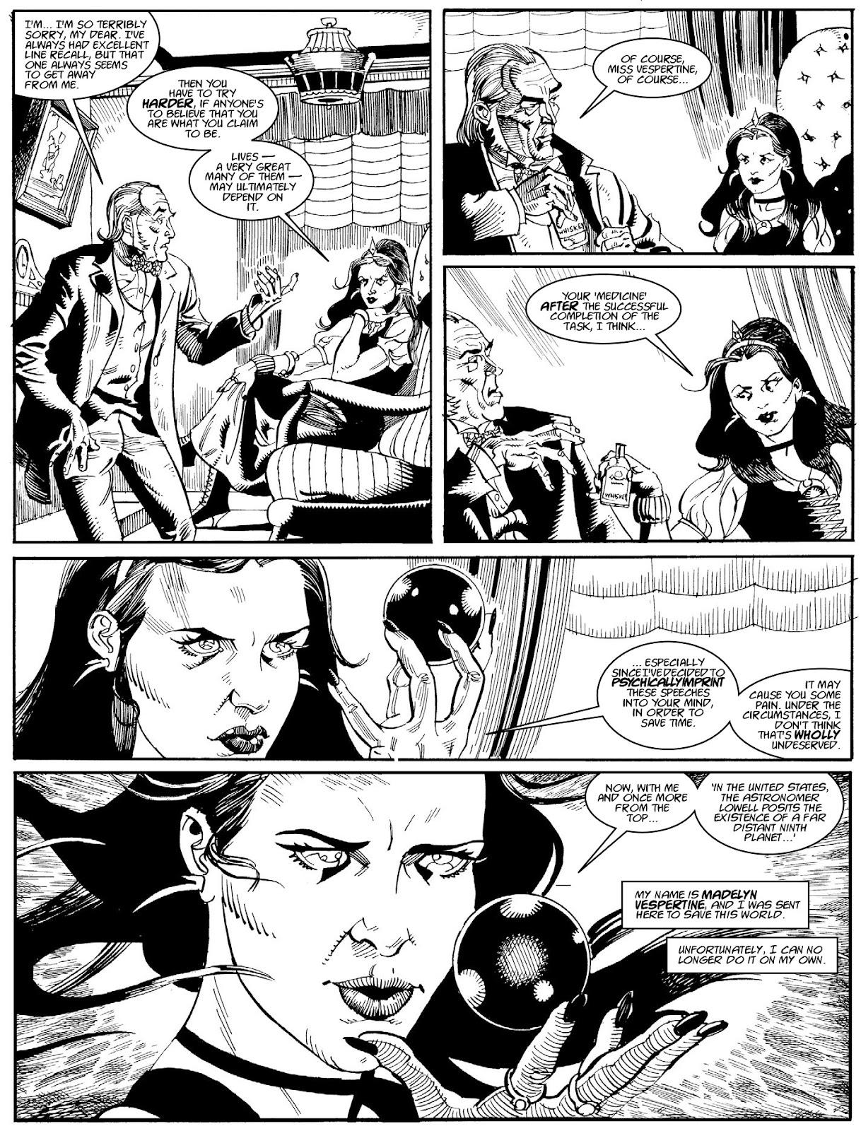 Judge Dredd Megazine (Vol. 5) issue 427 - Page 68