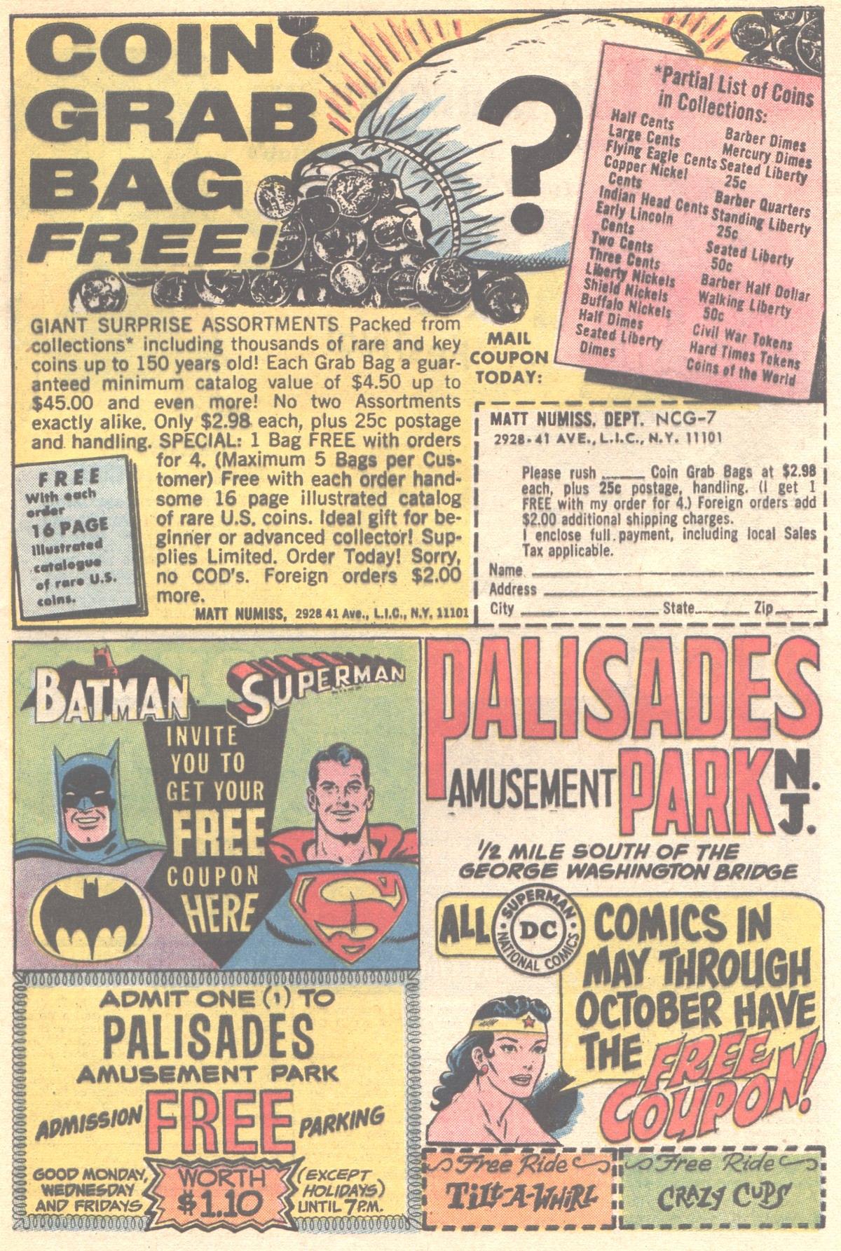 Read online Adventure Comics (1938) comic -  Issue #395 - 33