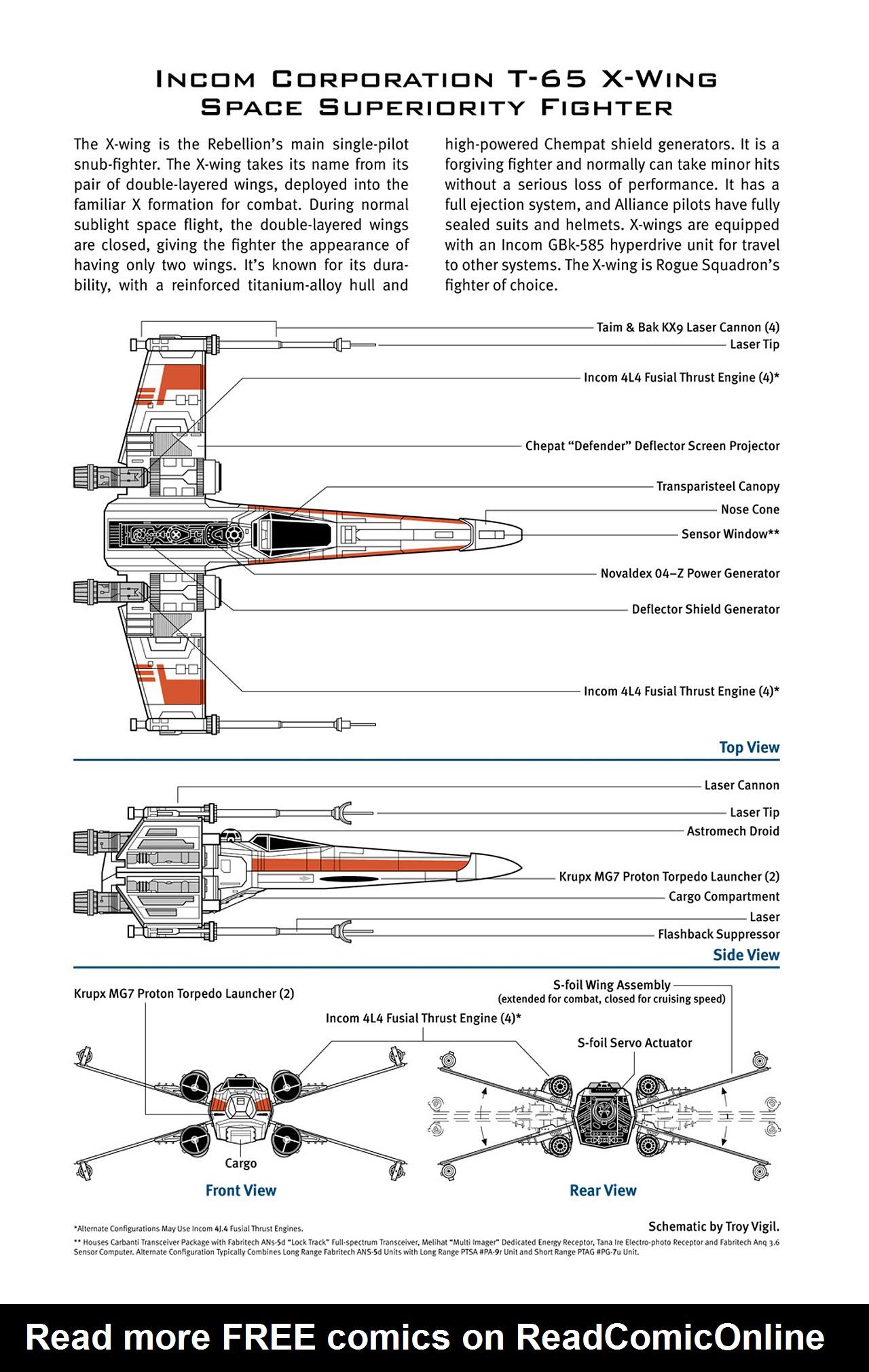 Read online Star Wars Omnibus comic -  Issue # Vol. 1 - 5