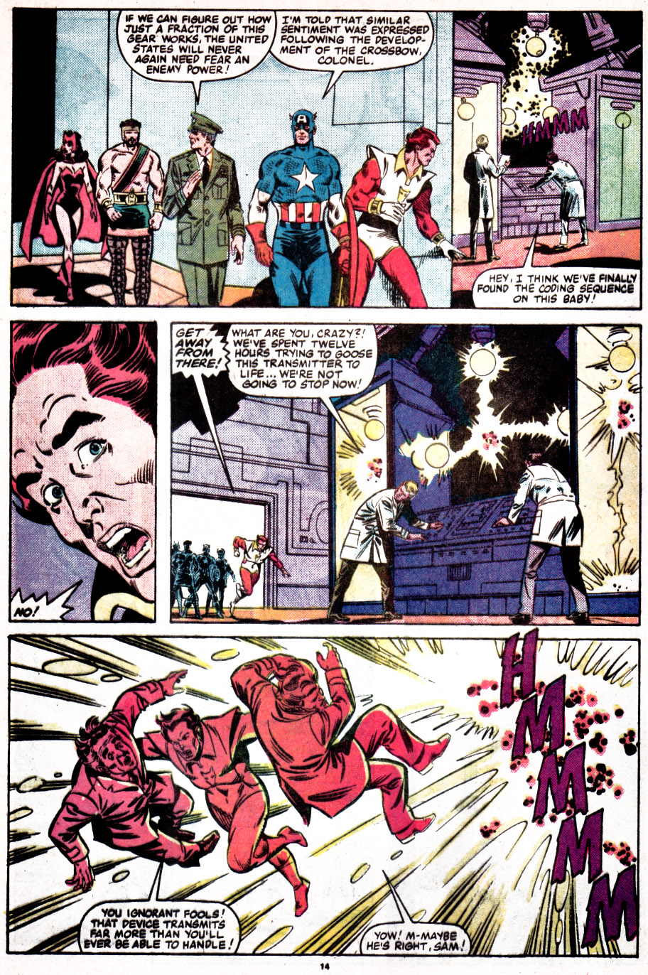 The Avengers (1963) 252 Page 14