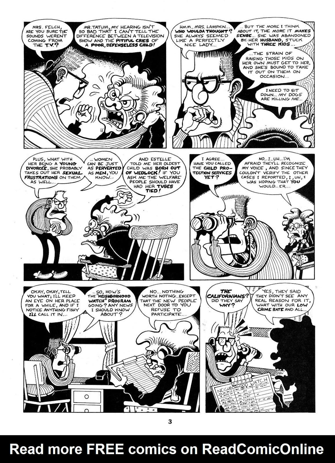 Read online Neat Stuff comic -  Issue #10 - 5
