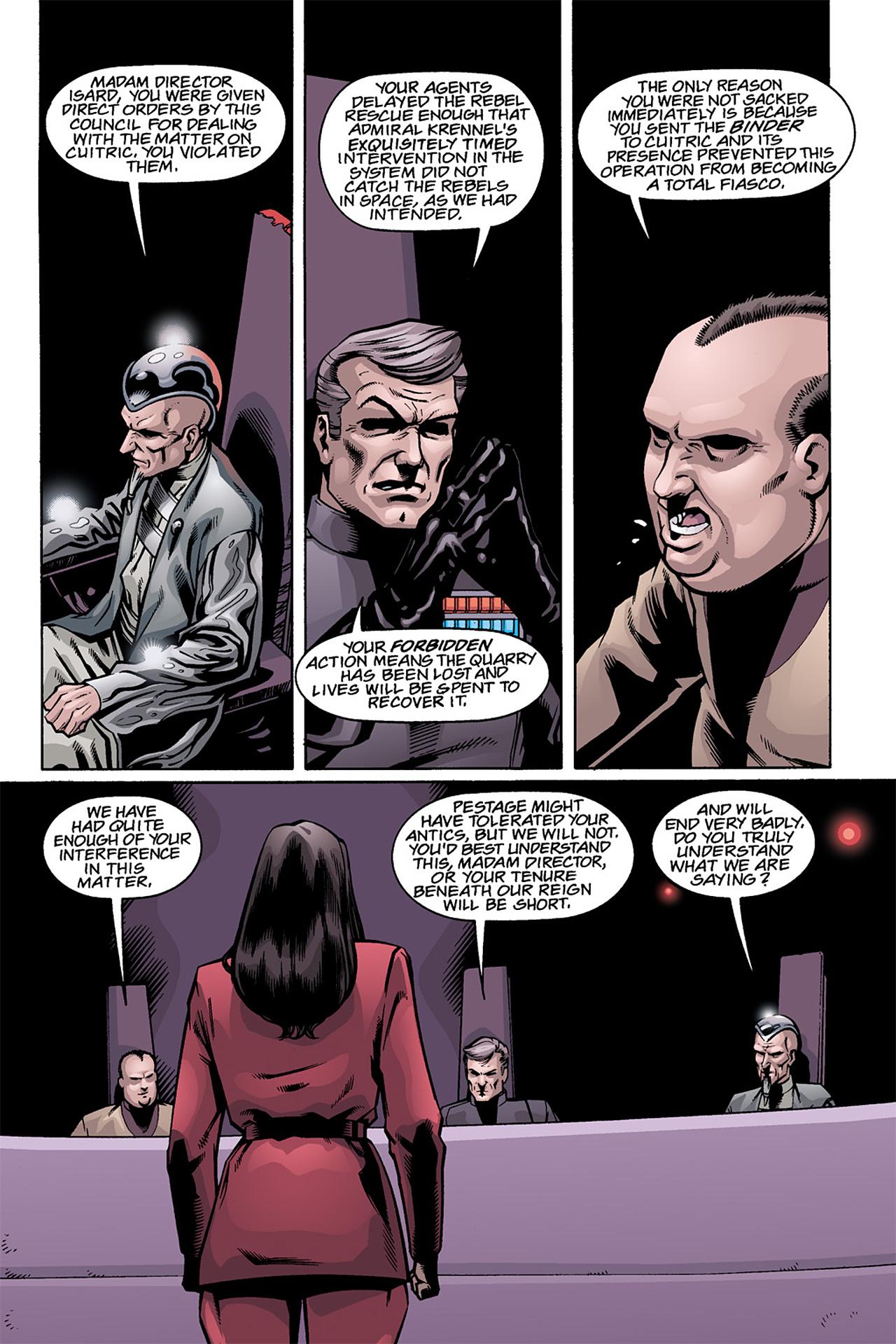 Read online Star Wars Omnibus comic -  Issue # Vol. 3 - 326