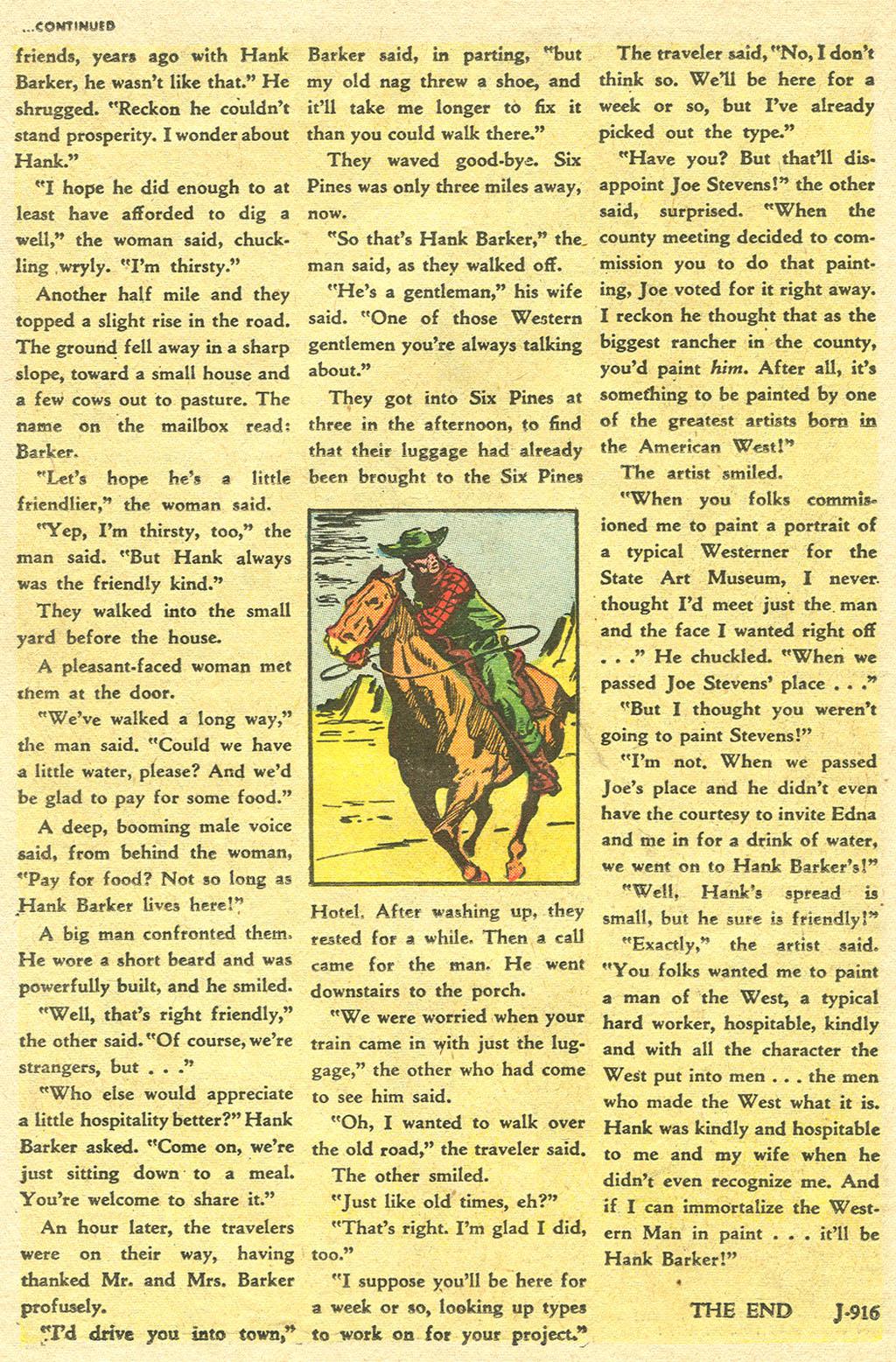 Read online Two-Gun Kid comic -  Issue #32 - 26