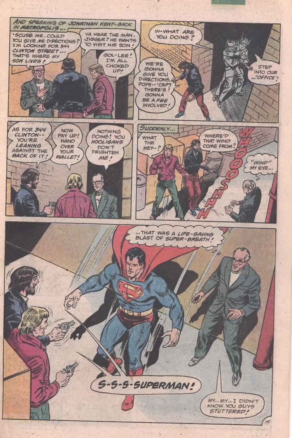 Read online Action Comics (1938) comic -  Issue #507 - 17