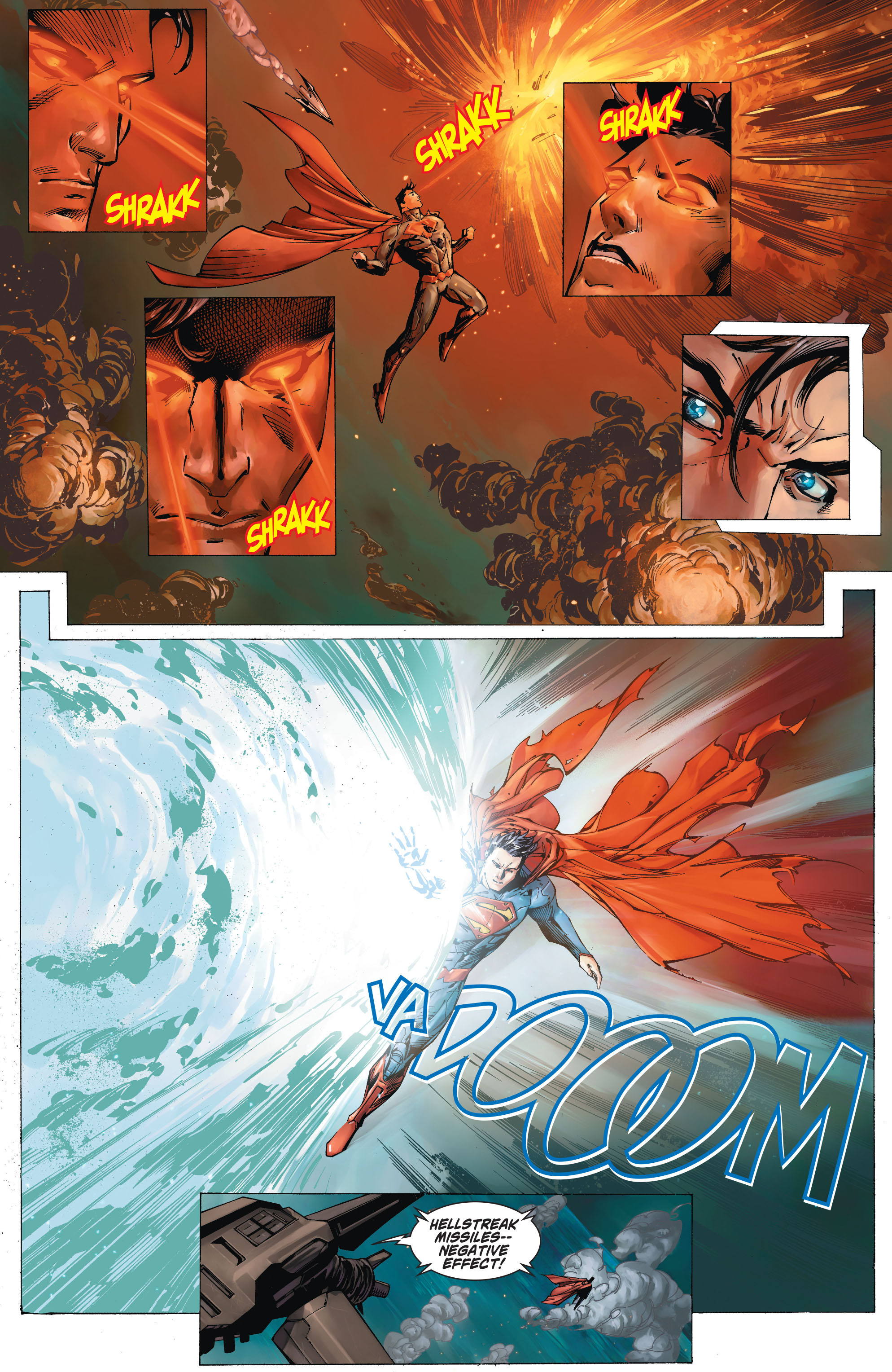 Read online Action Comics (2011) comic -  Issue #19 - 14