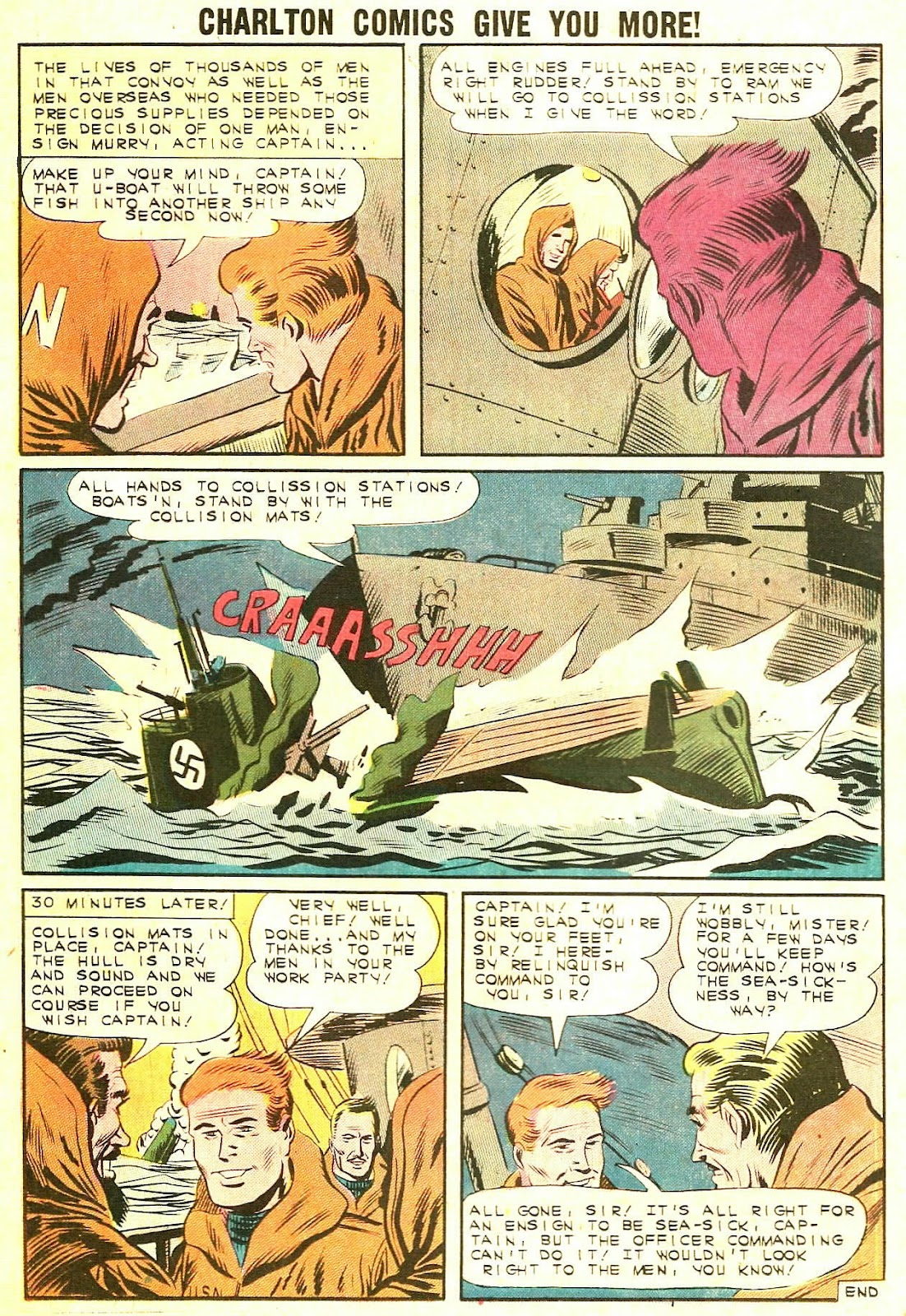 Read online Fightin' Navy comic -  Issue #106 - 14