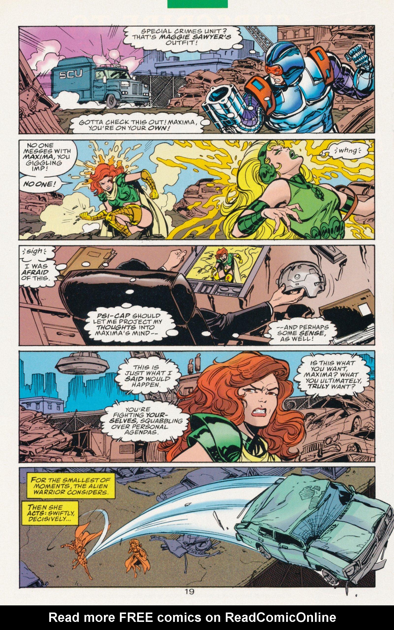 Action Comics (1938) 730 Page 25