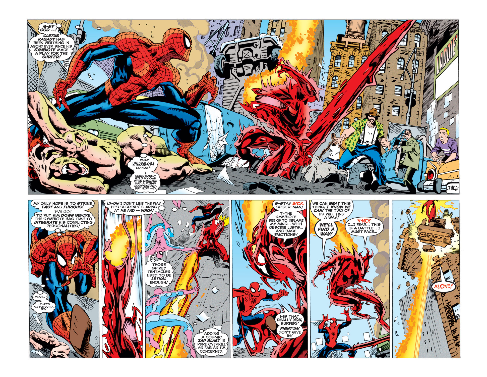 The Amazing Spider-Man (1963) 431 Page 2