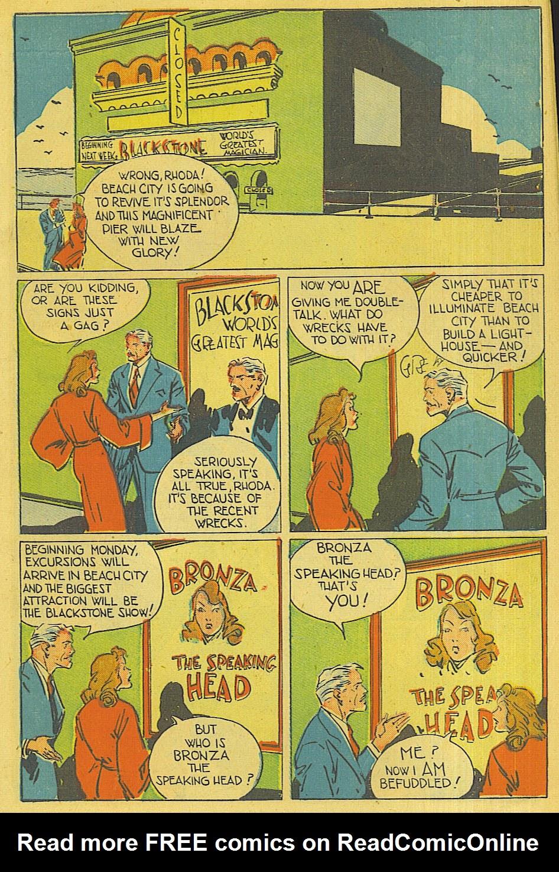 Super-Magician Comics issue 42 - Page 4