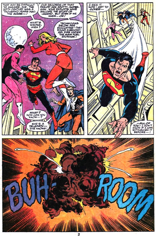 Action Comics (1938) 663 Page 2
