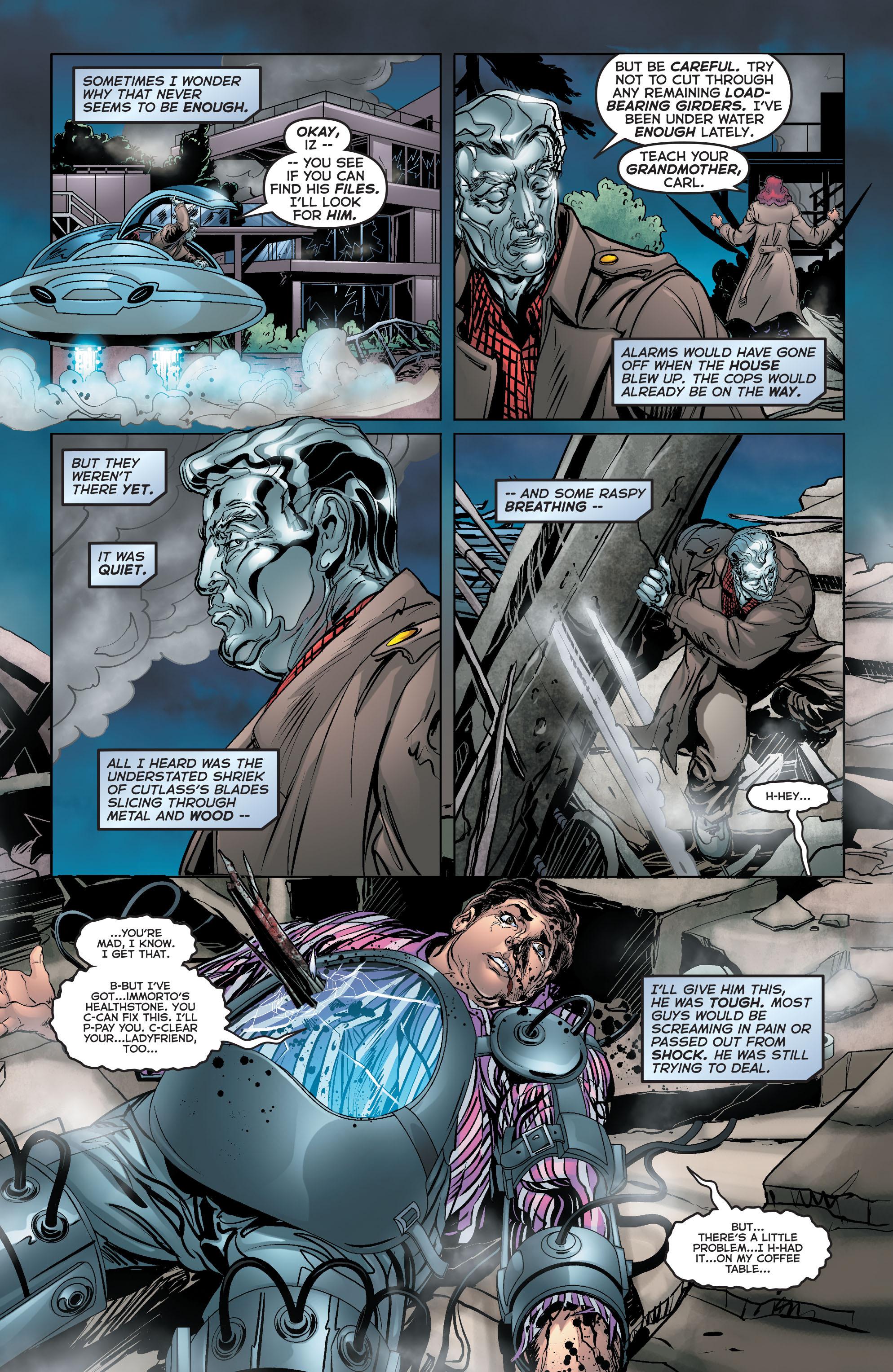 Read online Astro City comic -  Issue #34 - 14