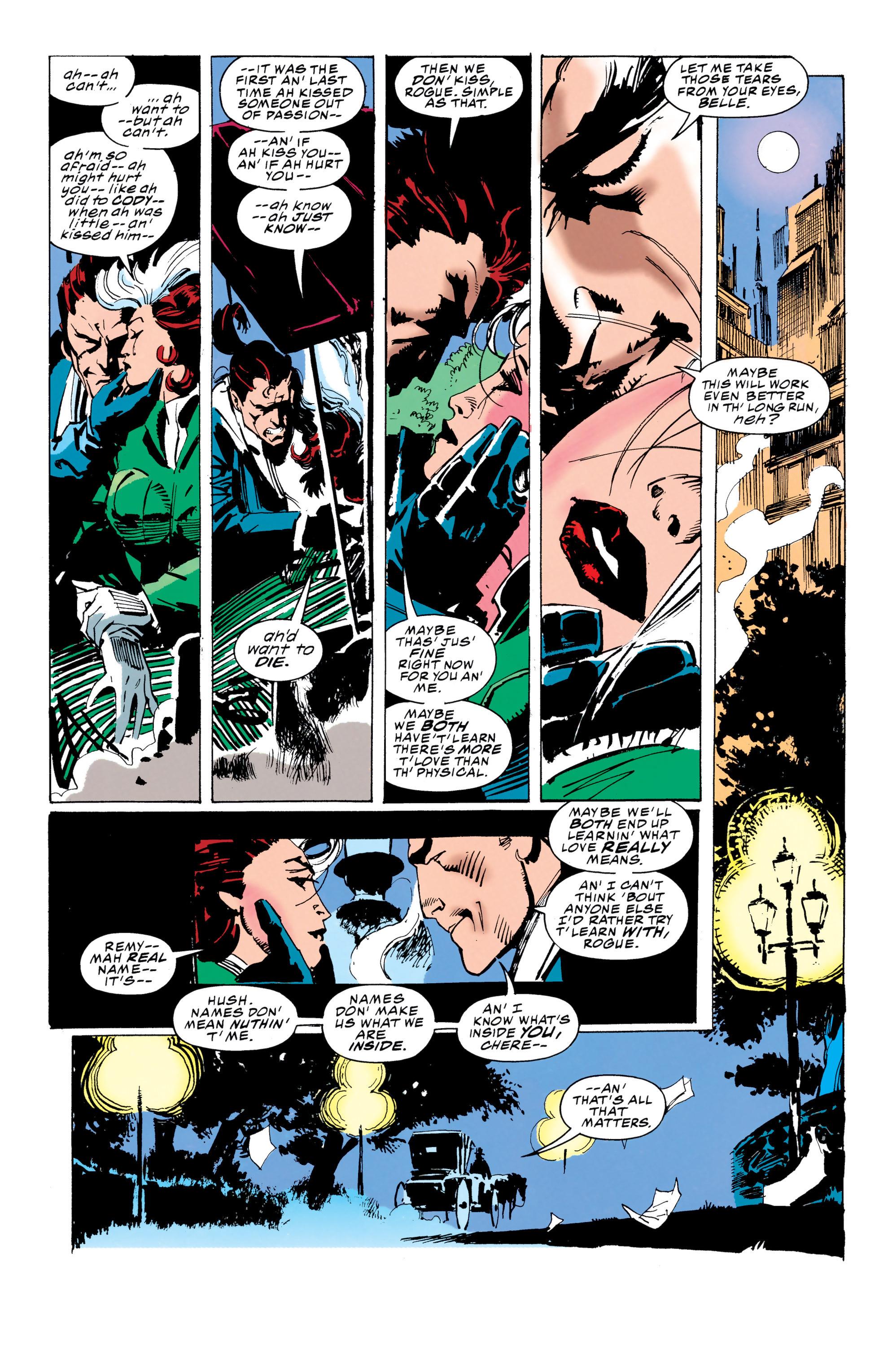 X-Men (1991) 24 Page 15