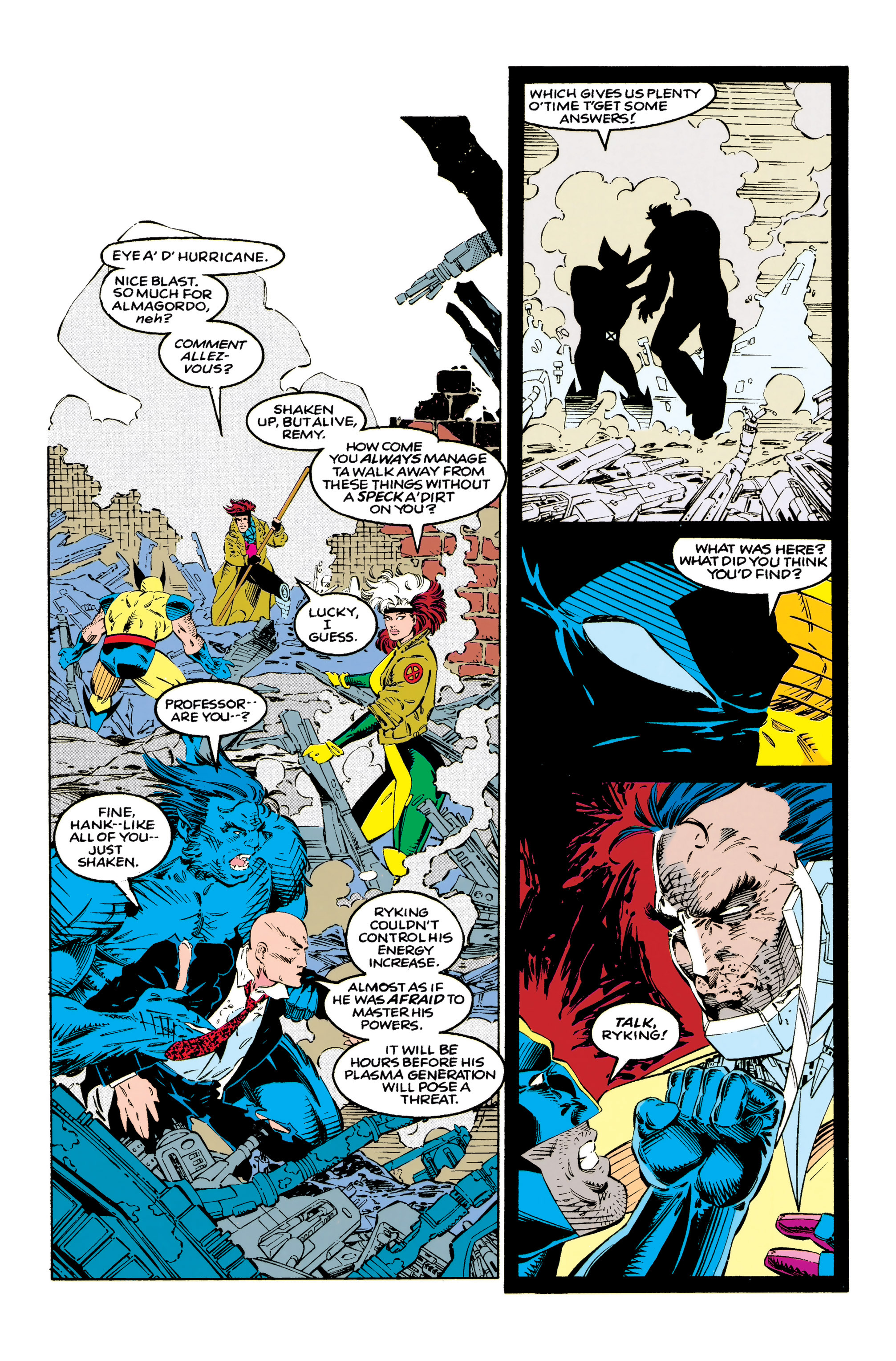 X-Men (1991) 13 Page 20