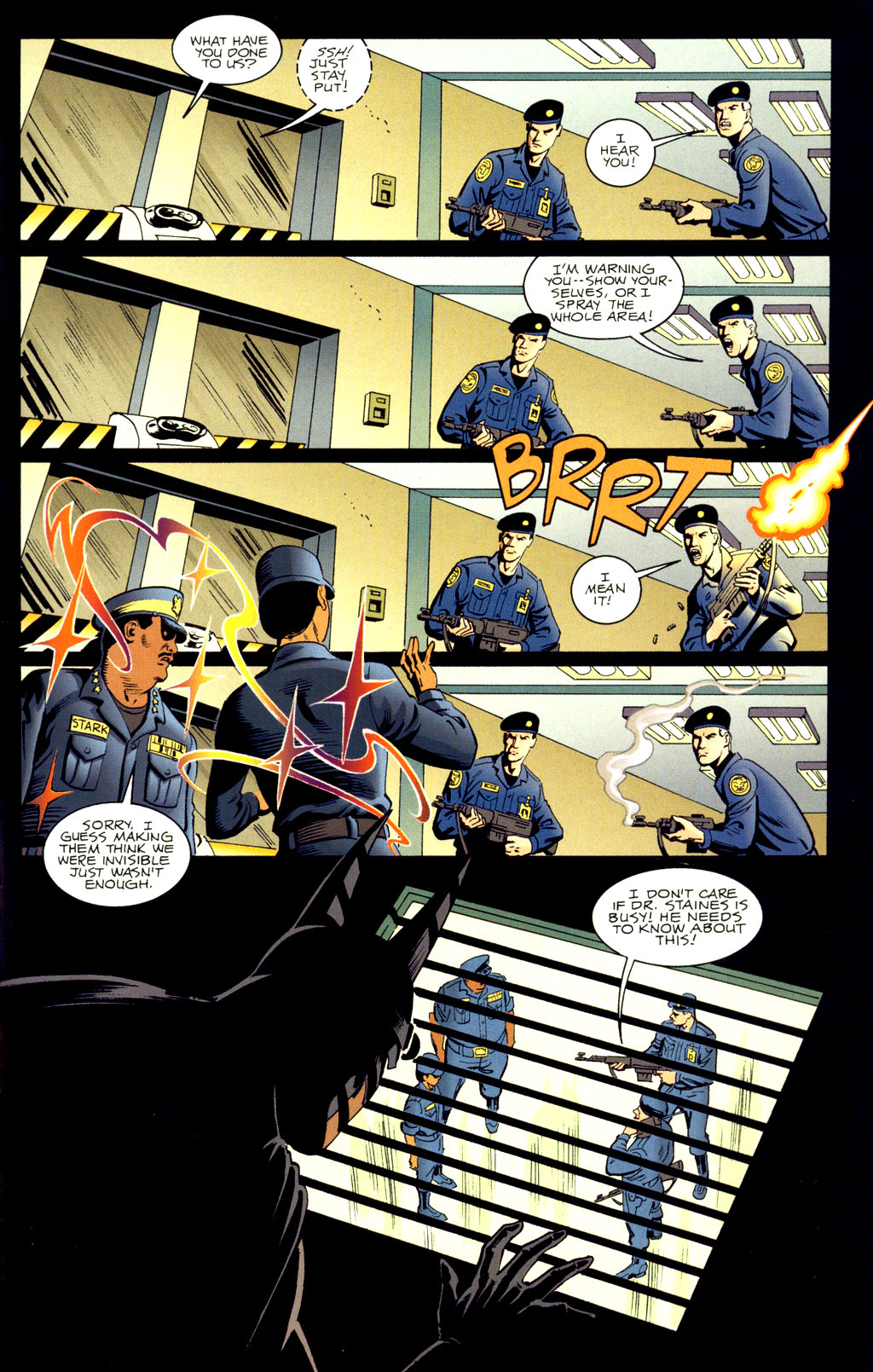 Read online Batman: Dreamland comic -  Issue # Full - 29