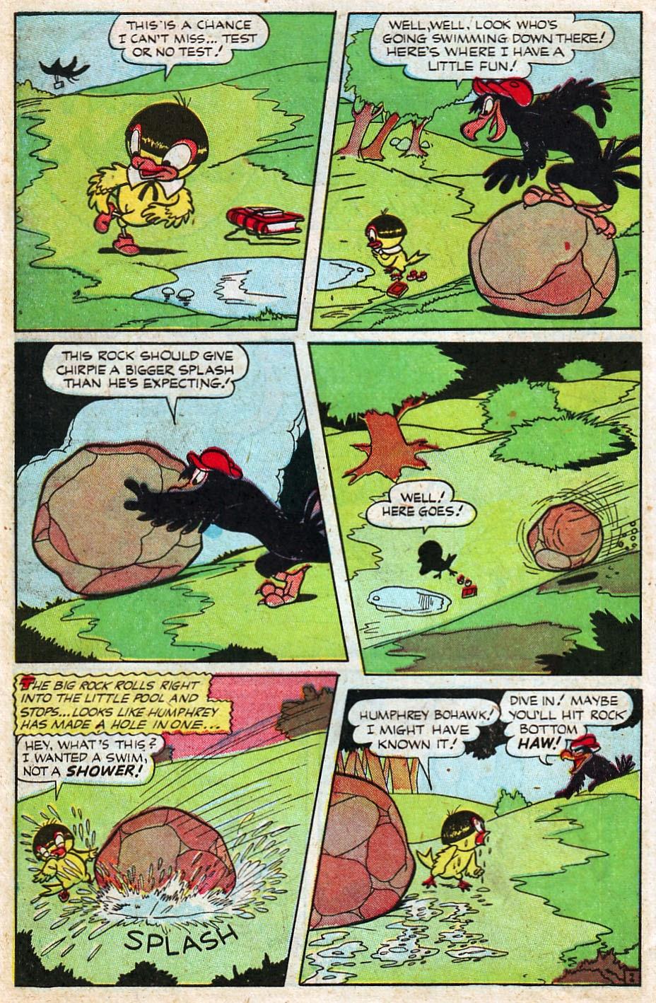 Jingle Jangle Comics issue 20 - Page 12