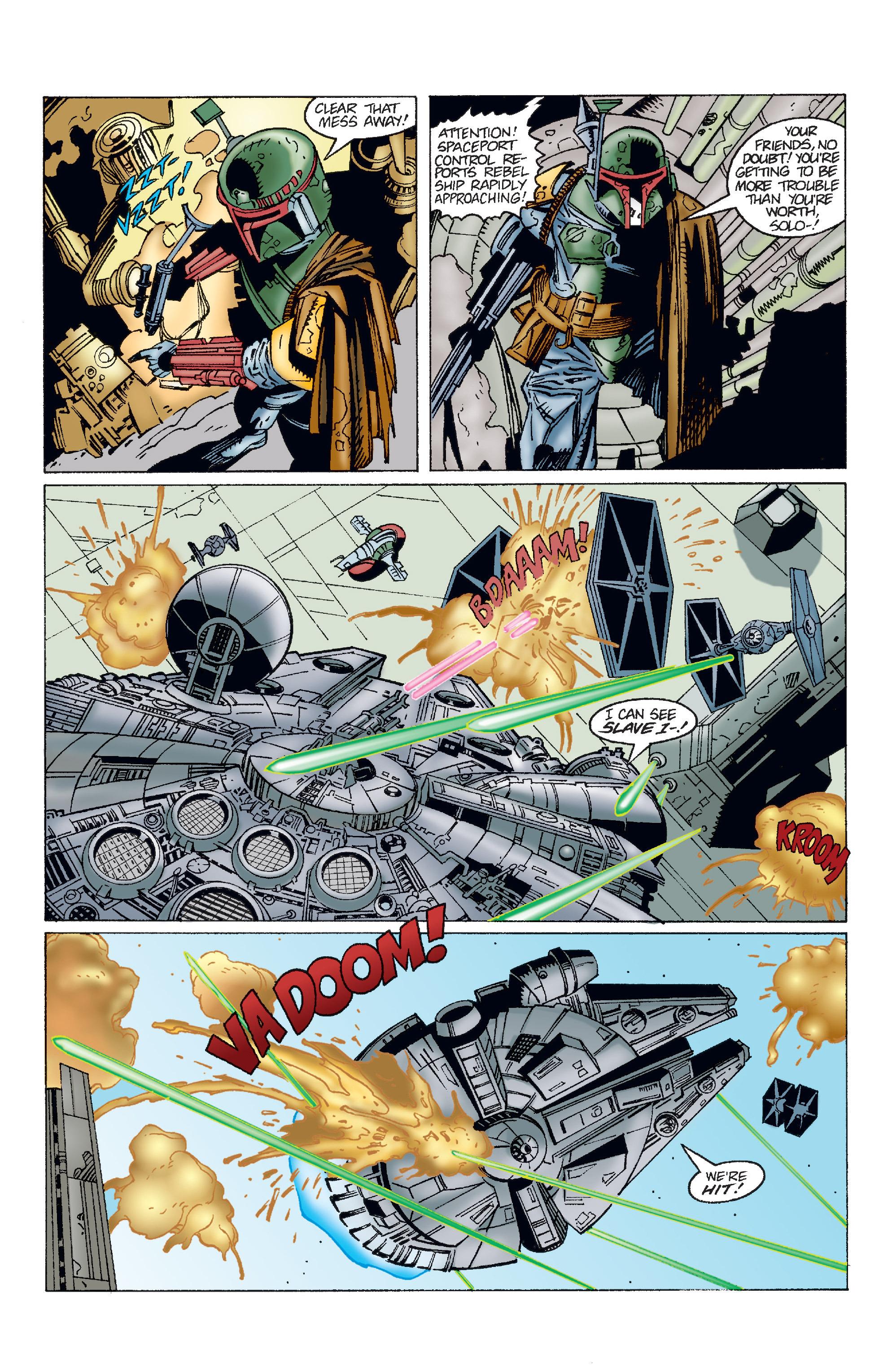 Read online Star Wars Omnibus comic -  Issue # Vol. 11 - 45