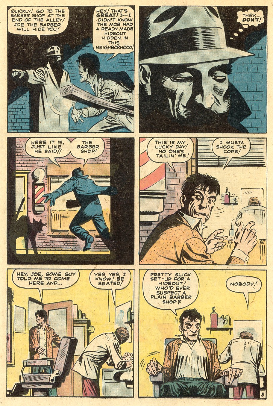 Journey Into Mystery (1972) issue 15 - Page 16