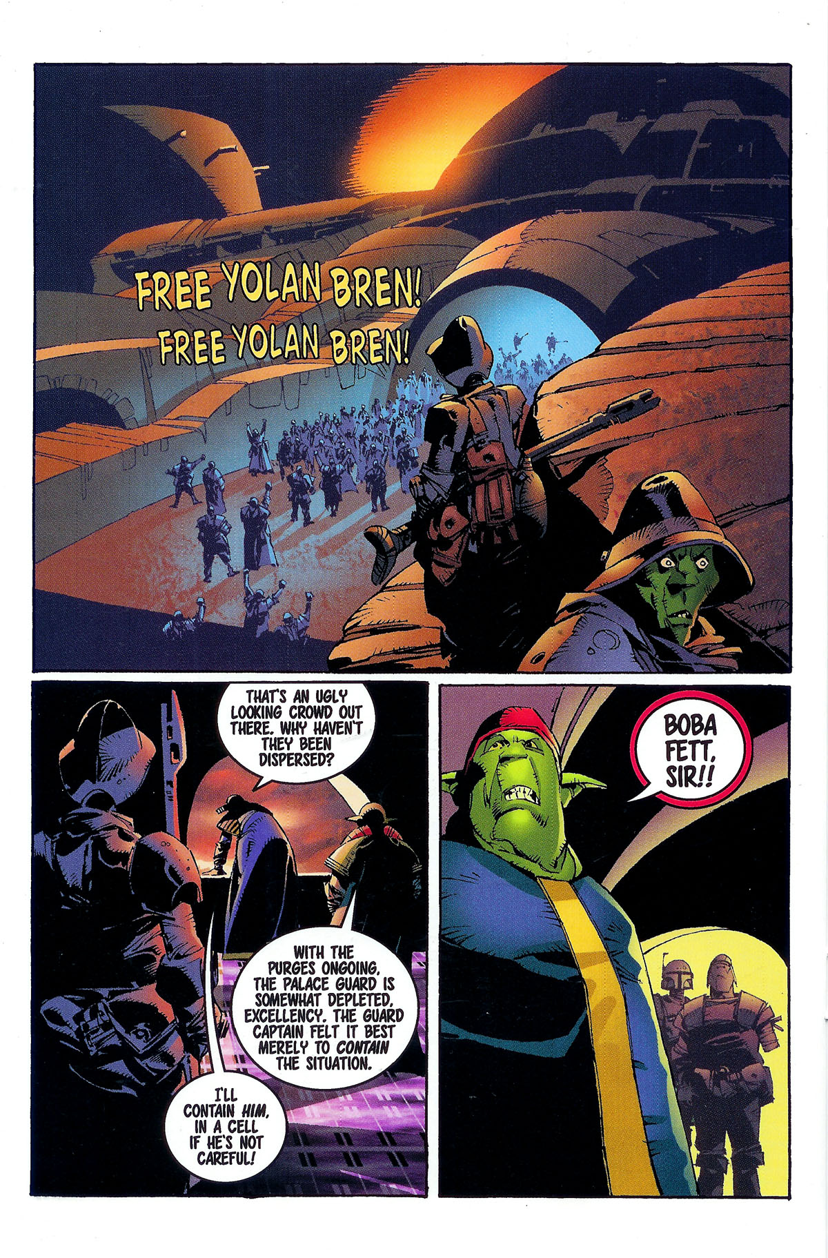 Read online Star Wars Omnibus comic -  Issue # Vol. 12 - 225