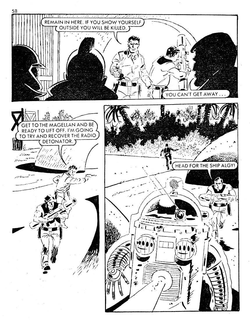 Starblazer issue 30 - Page 59