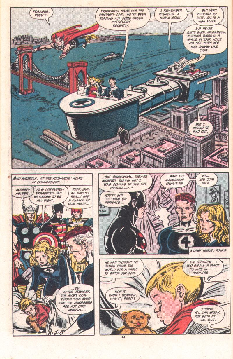 The Avengers (1963) 300 Page 39