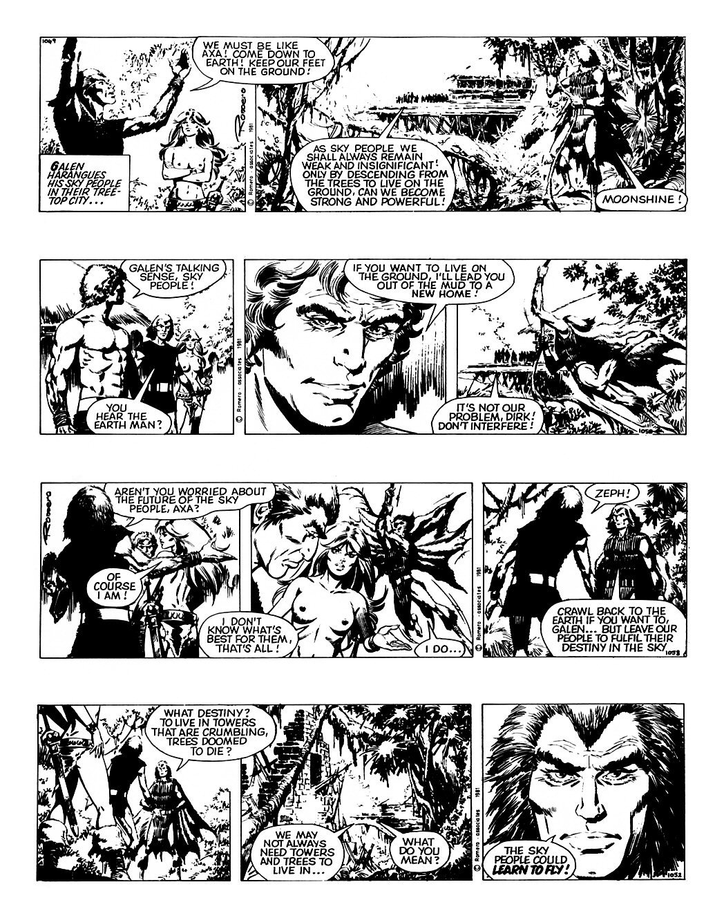 Axa issue 5 - Page 28