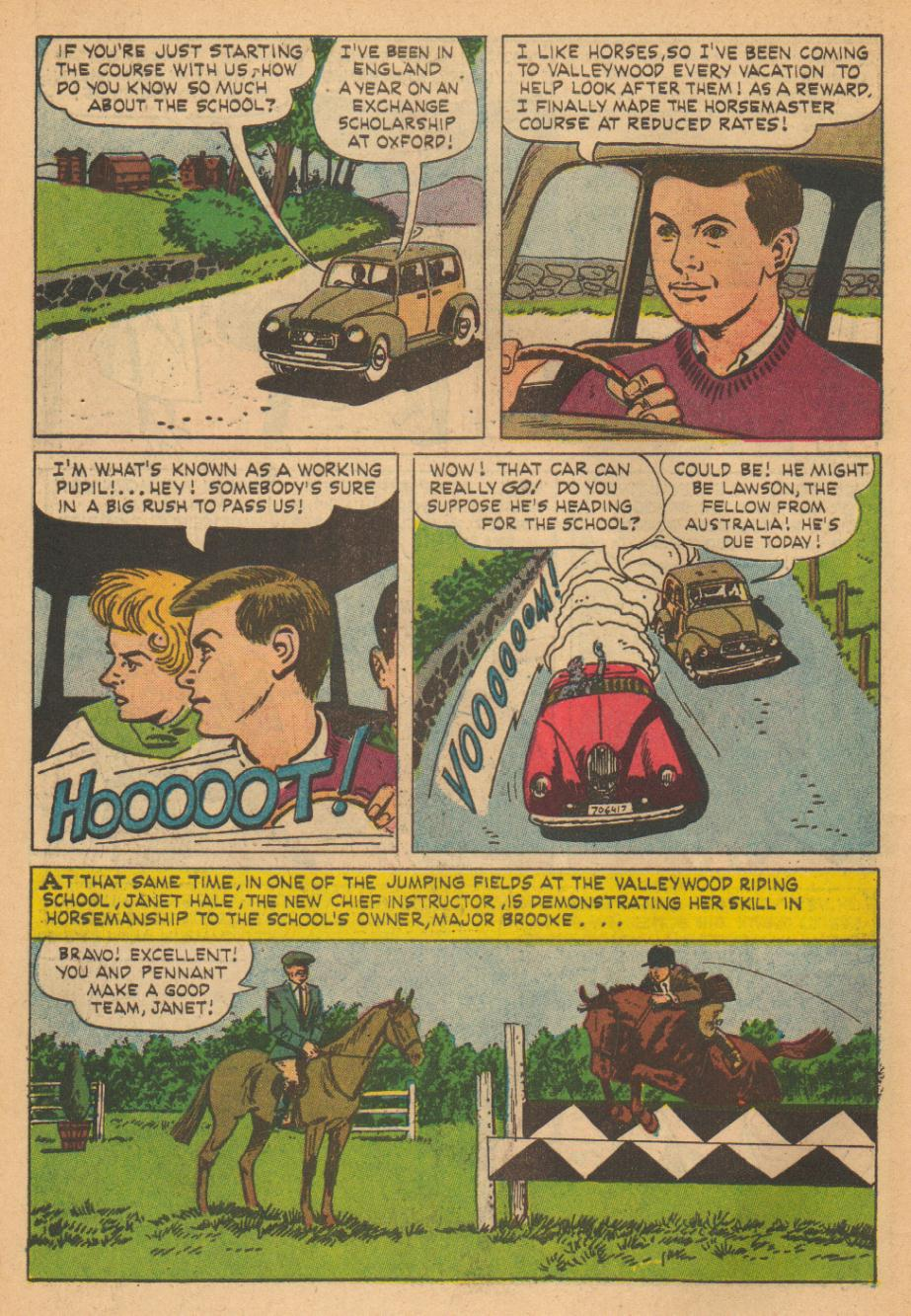 Four Color Comics issue 1260 - Page 6