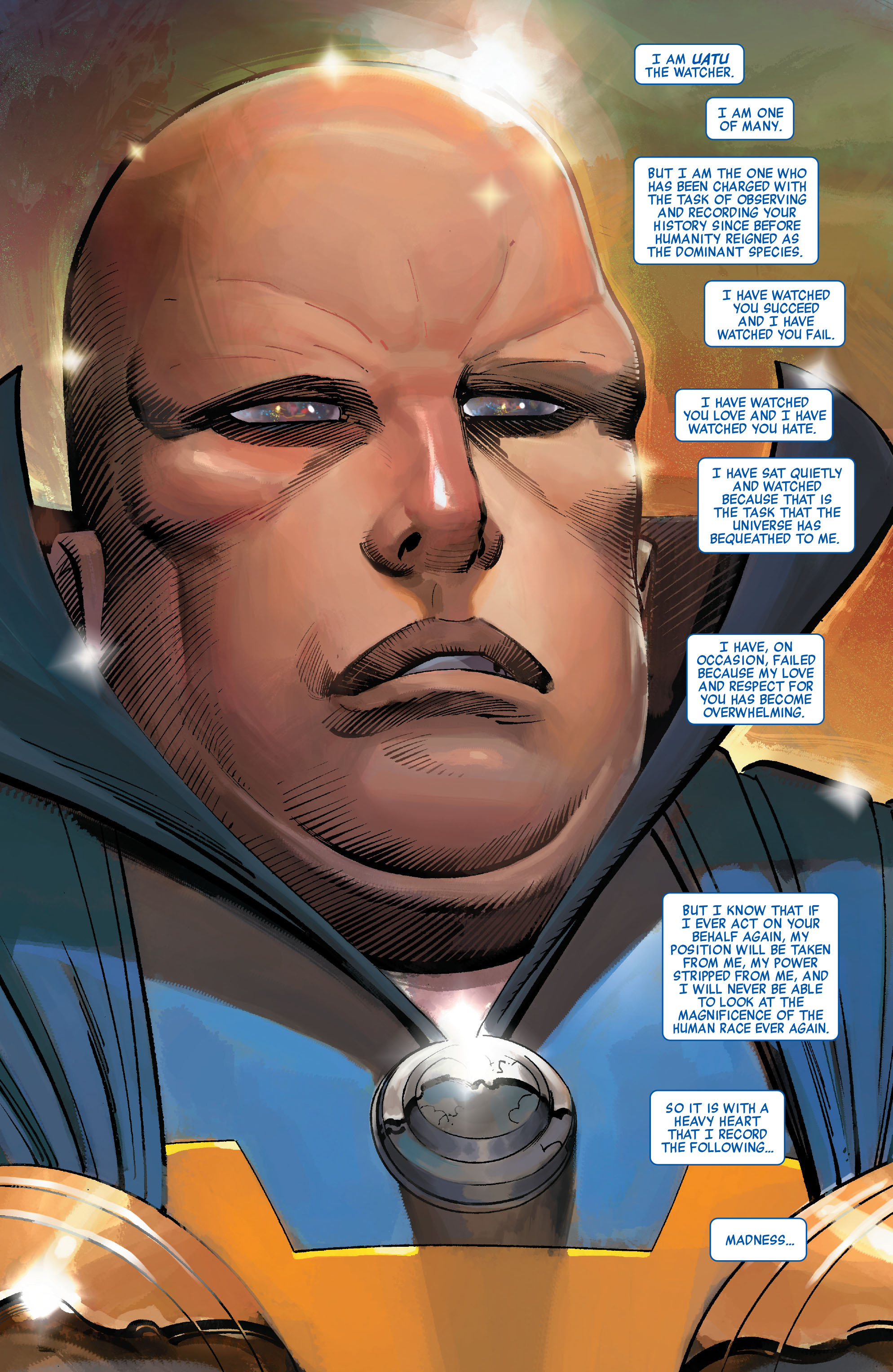 Read online Avengers (2010) comic -  Issue #11 - 3