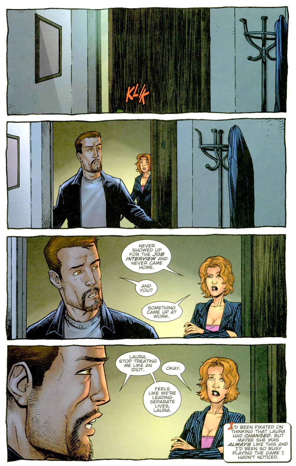 Read online The Exterminators comic -  Issue #7 - 6
