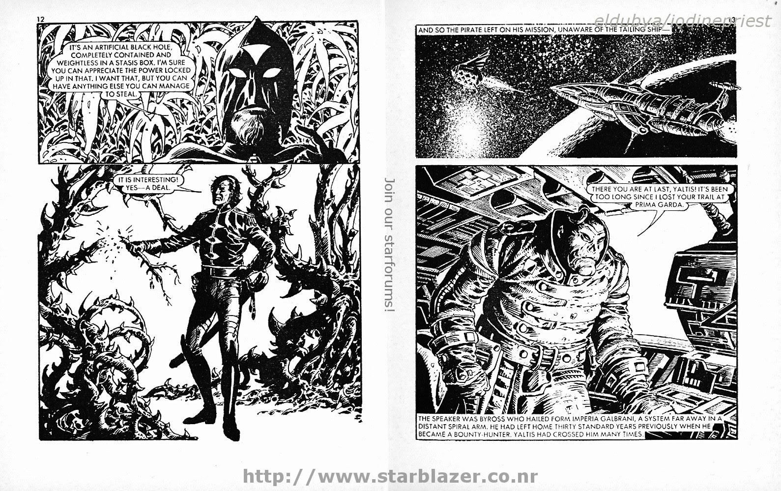 Starblazer issue 141 - Page 8