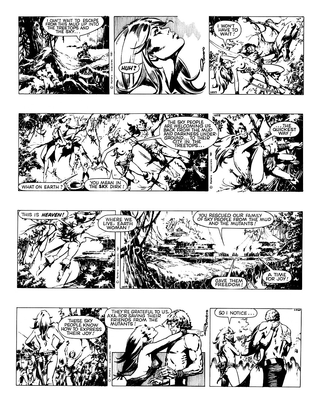 Axa issue 5 - Page 25