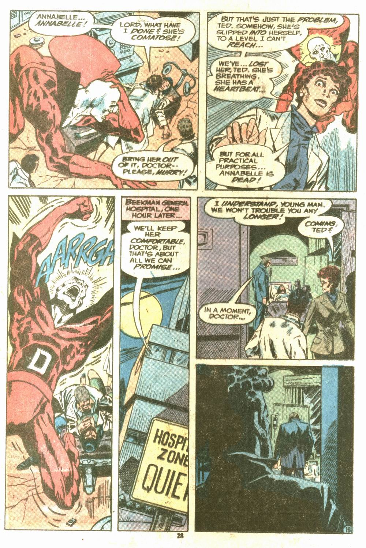 Read online Adventure Comics (1938) comic -  Issue #464 - 28
