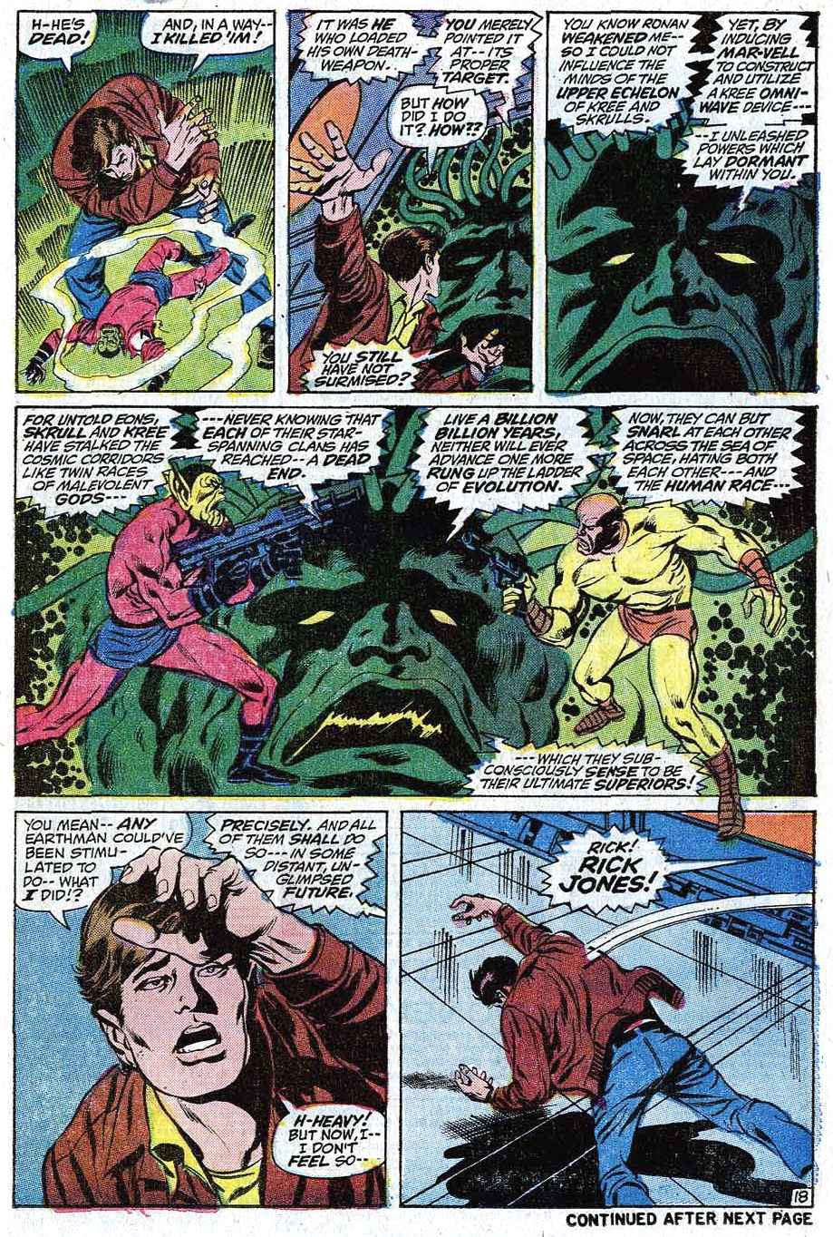 The Avengers (1963) 97 Page 22