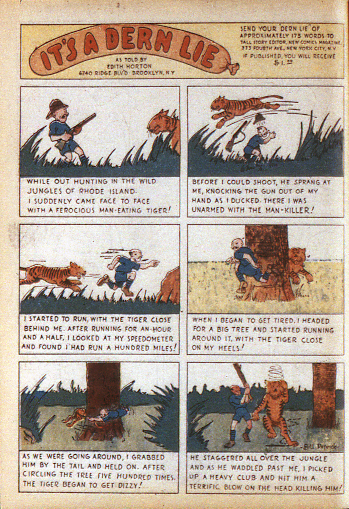 Read online Adventure Comics (1938) comic -  Issue #6 - 66