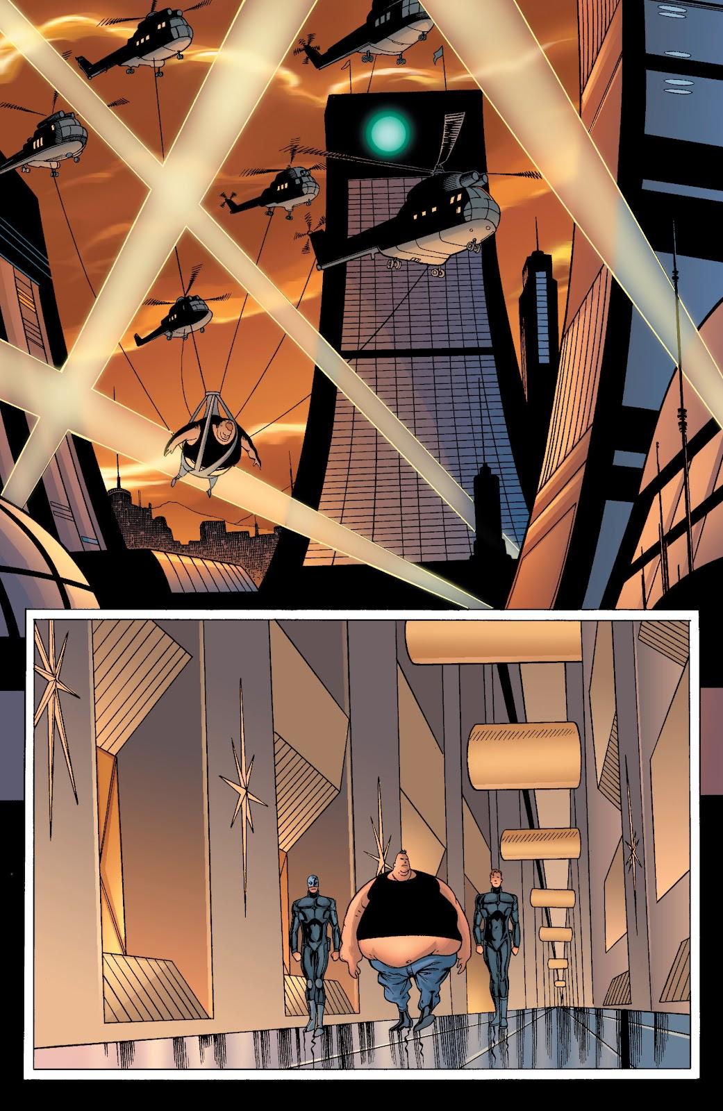 Uncanny X-Men (1963) issue 401 - Page 18