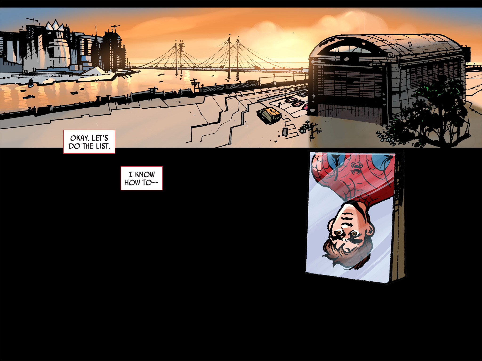 Read online Amazing Spider-Man: Who Am I? comic -  Issue # Full (Part 1) - 82