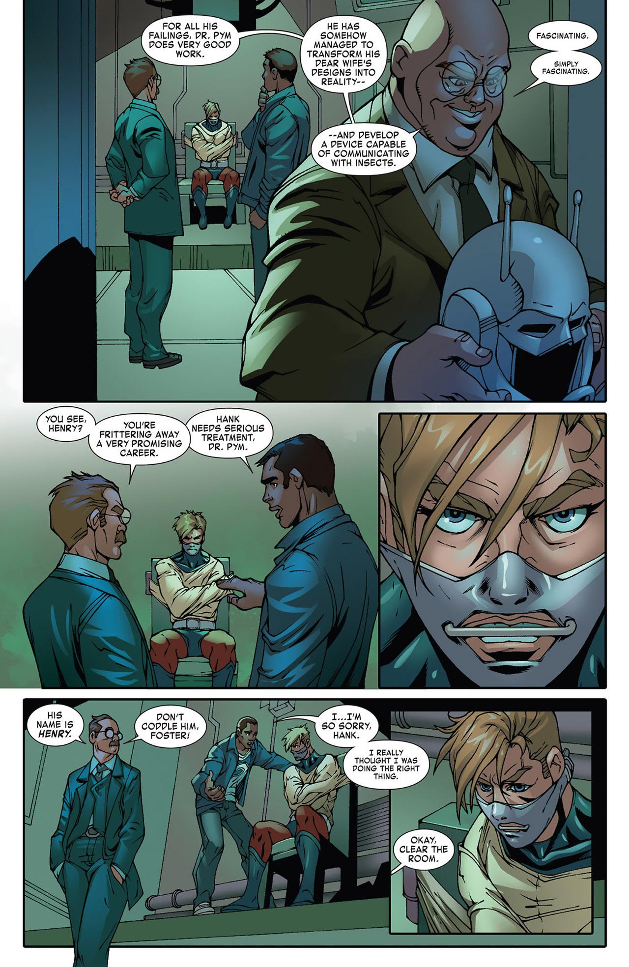 Read online Ant-Man: Season One comic -  Issue #Ant-Man: Season One Full - 61