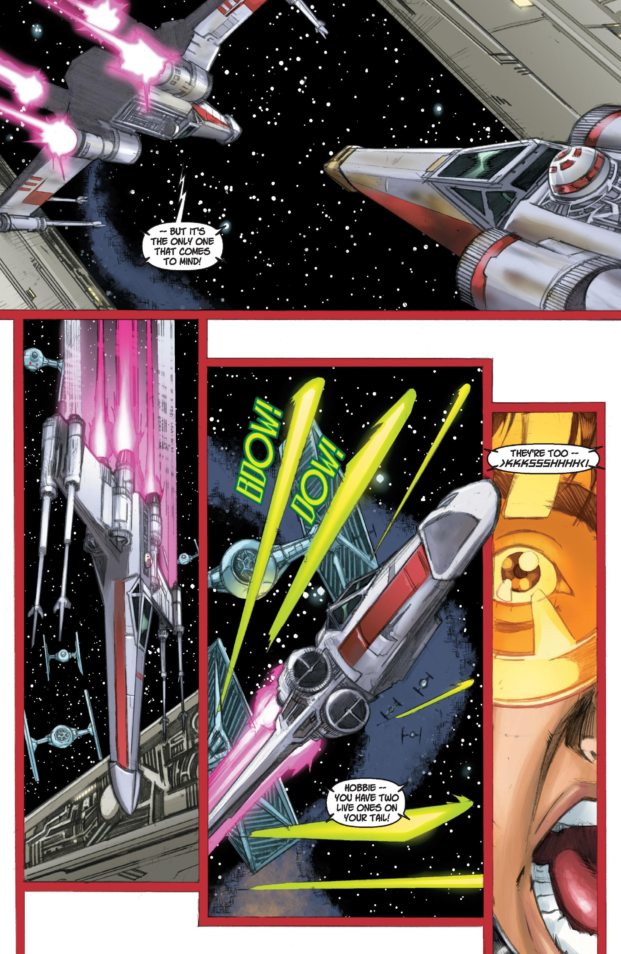 Read online Star Wars Omnibus comic -  Issue # Vol. 20 - 131