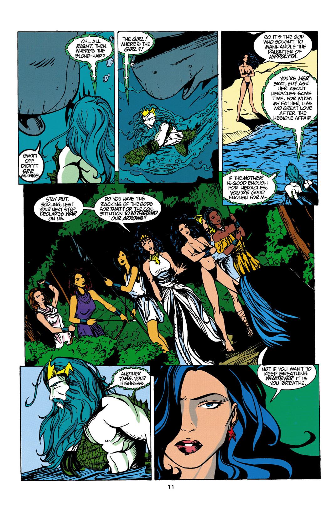 Read online Aquaman (1994) comic -  Issue #Aquaman (1994) _Annual 1 - 12