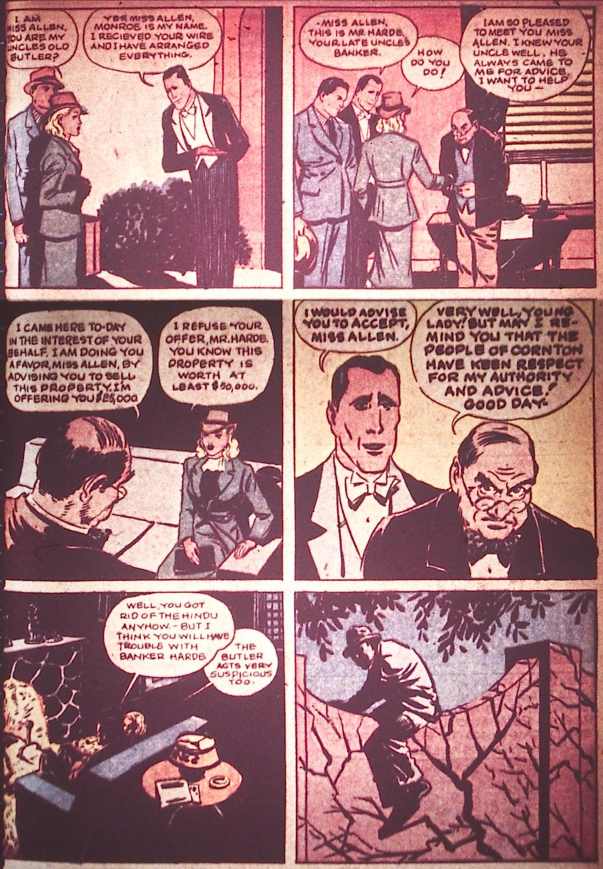 Detective Comics (1937) 10 Page 6