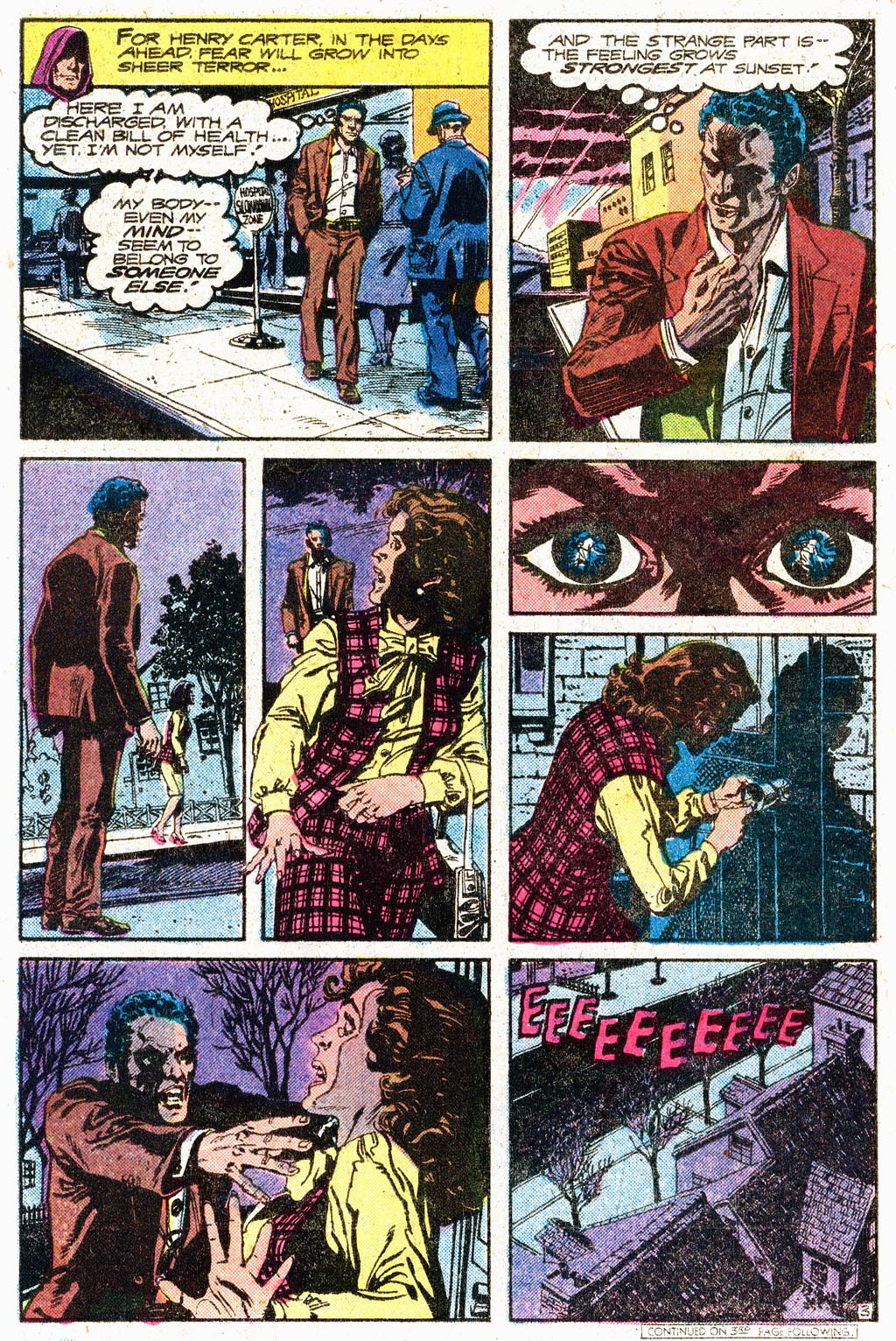 Read online Secrets of Haunted House comic -  Issue #24 - 6