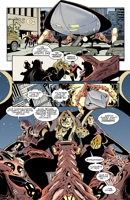 Read online Aquaman (1994) comic -  Issue #63 - 14